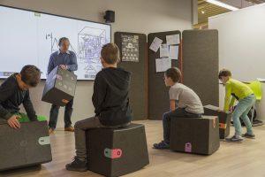 Pametne kocke - interaktivno učenje za najmlađe