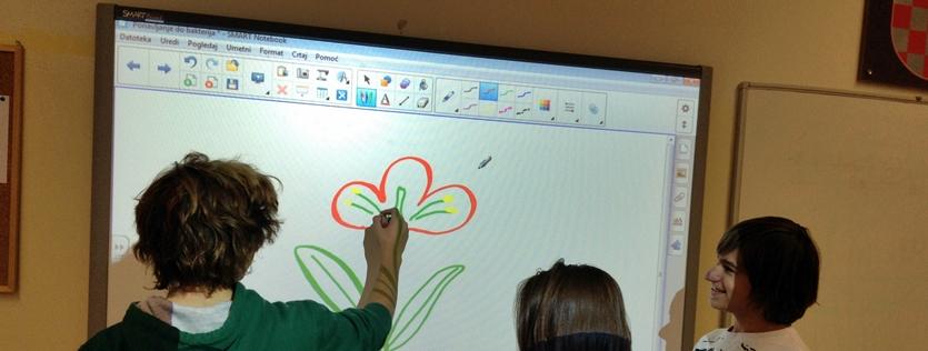 Pametnica pomaže učenicima da procvjetaju