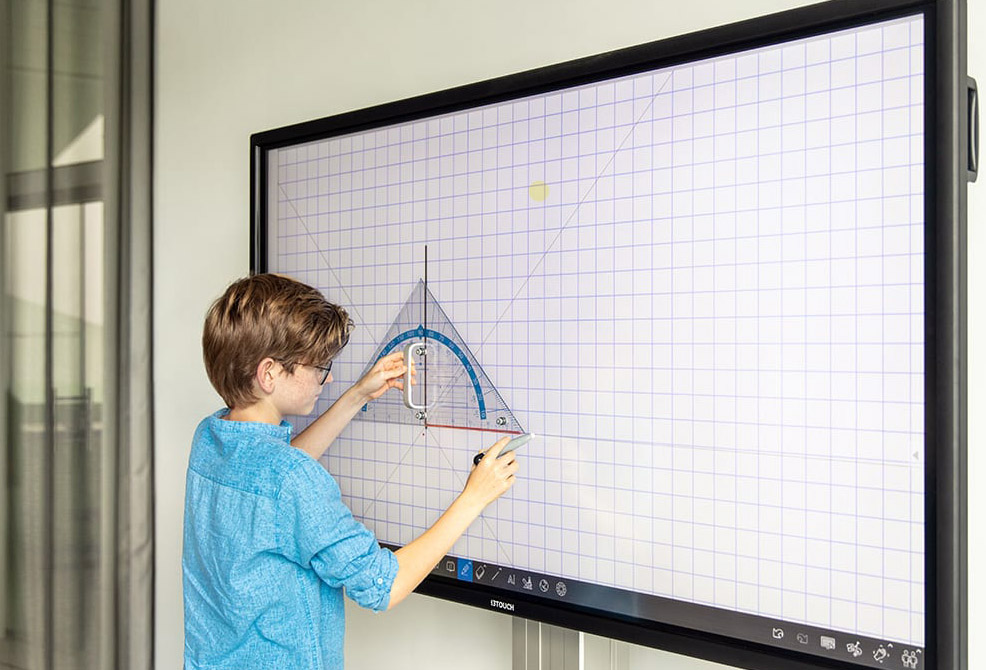 Interaktivna nastava dokazano pospješuje učenje svih naraštaja.