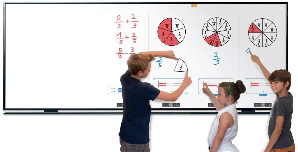 Pametnica i3 BOARD najbolja je pametna ploča na svjetskom tržištu